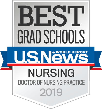 Best Schools 2019 - Online DNP Program