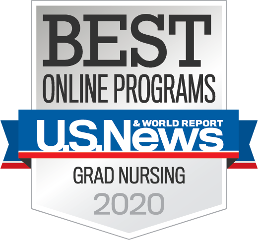 Best Schools 2020 - Online DNP Program