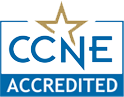 Baylor University CCNE Accredited