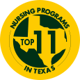 Baylor University Top 11 Nursing Programs in Texas