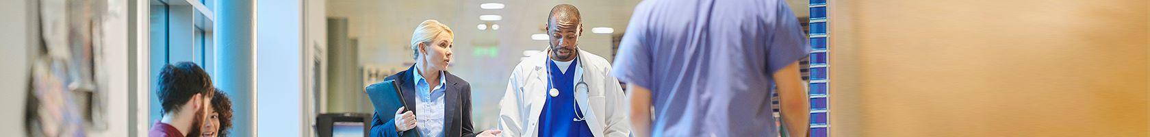 Online Masters in Nursing - Leadership & Innovation | Baylor