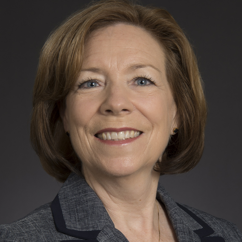 Dr. Linda Plank - Dean of Baylor's Louise Herrington School of Nursing