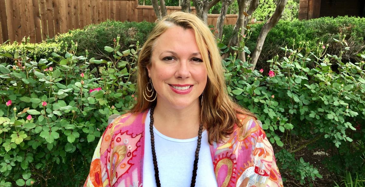 Amanda Ward Fullbright Scholarship