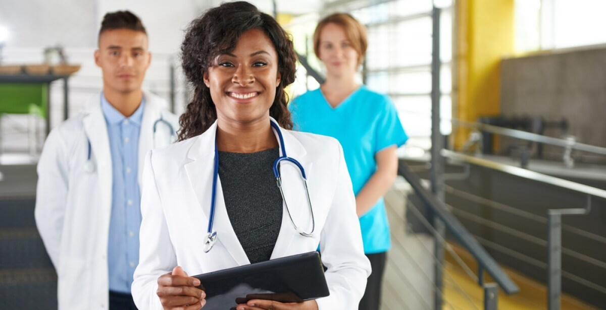 Baylor National Nurses Week Infographic