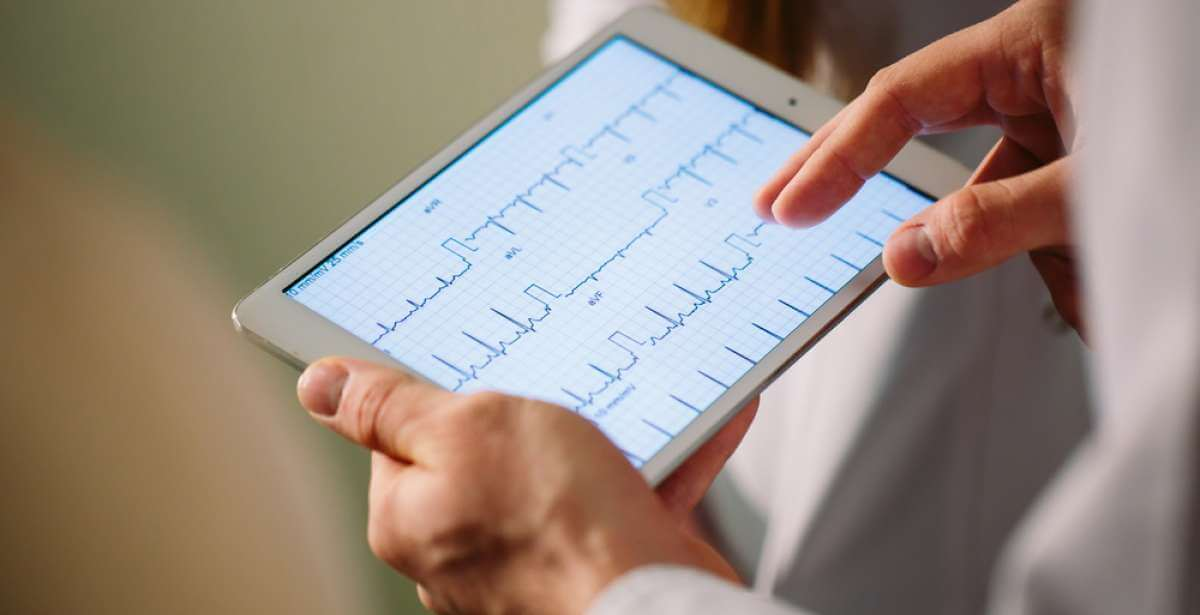Technology in the World of Nursing