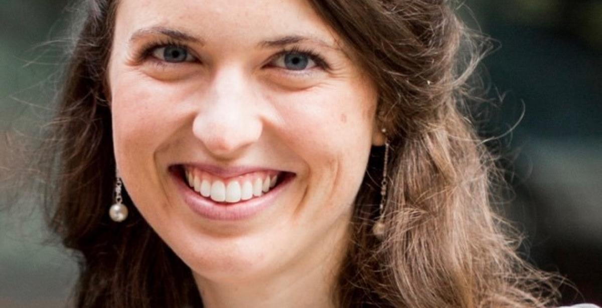 Baylor's Lindsey Camp Crossman Recognized as an Exemplary Nurse Blog Header