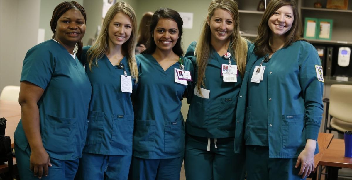 neonatal nurse practitioners