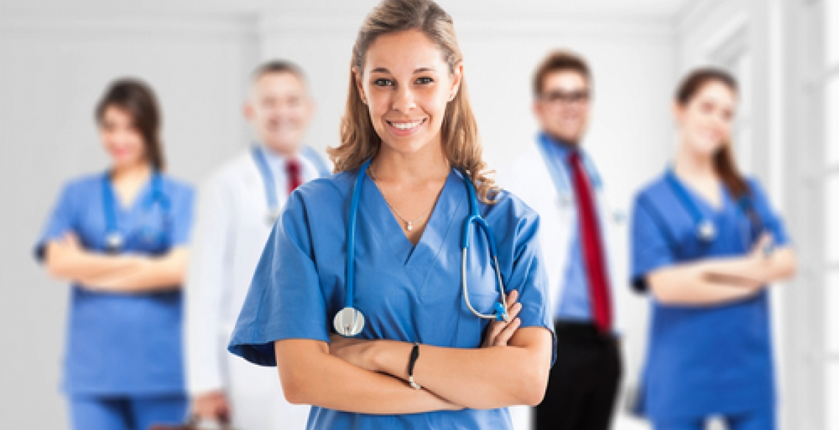 National Nurses Week 2018
