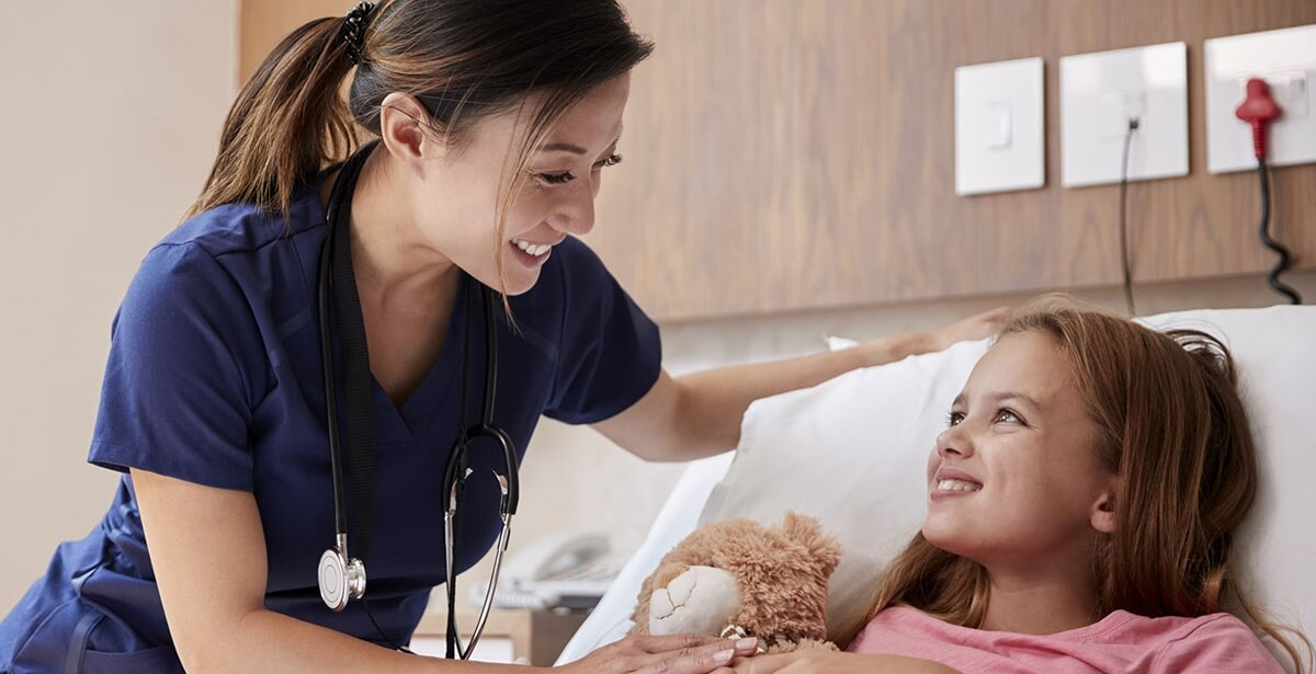 Why More People Are Choosing Nursing As A Second Career