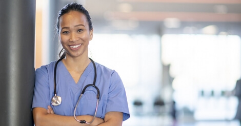 Give Nurses A Voice In Health Care Policy