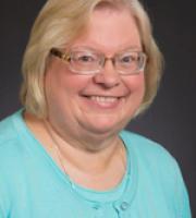Dora Bradley, Ph.D., RN-BC, F.A.A.N. Image