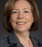 Linda Plank, PhD, RN, NEA-BC Image