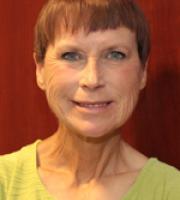 Robin Caldwell, PhD, RN, CLNC Image